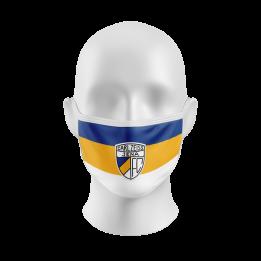 """FCC-Maske """"Logo"""" - passt auf jedes Gesicht"""