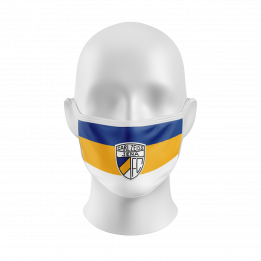 "FCC-Maske ""Logo"""