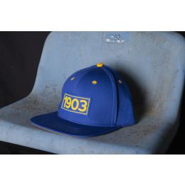 "Snapback Cap ""1903"""