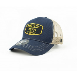 "Trucker Cap ""Carl Zeiss Jena 1903"""