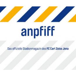 "Anpfiff ""Chemnitzer FC"" 2020/2021"