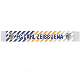 """Auto - Minischal """"FC Carl Zeiss Jena"""""""