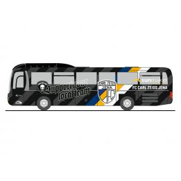 FCC - Mannschaftsbus (1:87)