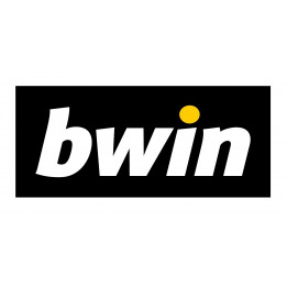 bwin Logo Patch