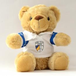 FCC-Teddybär