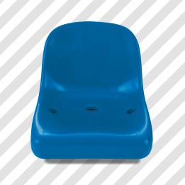 Sitzschale Gegengerade