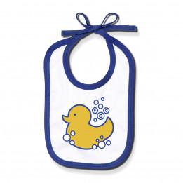 """Babylätzchen """"FCC - Ente"""""""