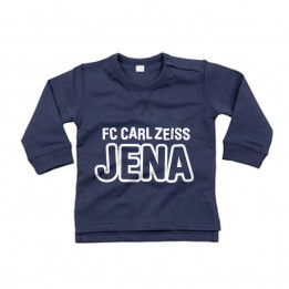 "Kinder Sweater ""FC Carl Zeiss Jena"""