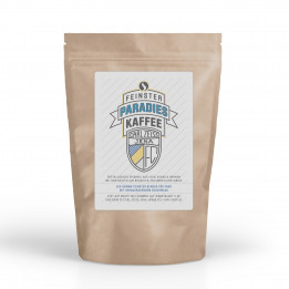 Feinster Paradies Kaffee (Gemahlen)