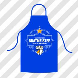 """Grillschürze """"Bratmeister"""""""