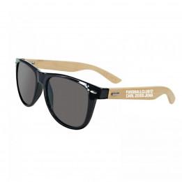 "Sonnenbrille ""Bambus"""