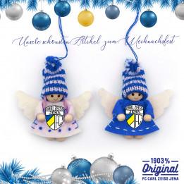 """Weihnachtswichtel """"Engel"""" (2er Set)"""
