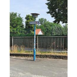 Stadionlampe