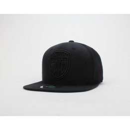 """Snapback Cap """"Black"""""""
