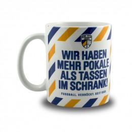 Kaffee Pott - Pokale & Tassen